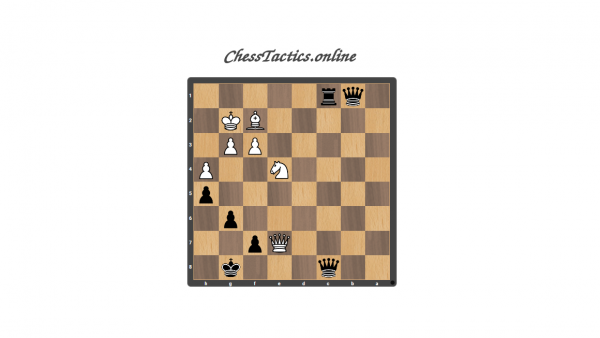 Checkmate Puzzles – Beginner Level