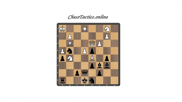 Chess Tactics Puzzles – Clearing
