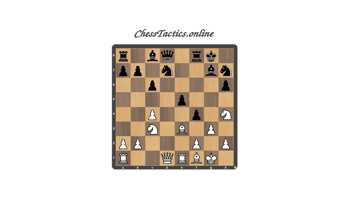 Chess-Tactics-Puzzles-Clearing-Expert-Level