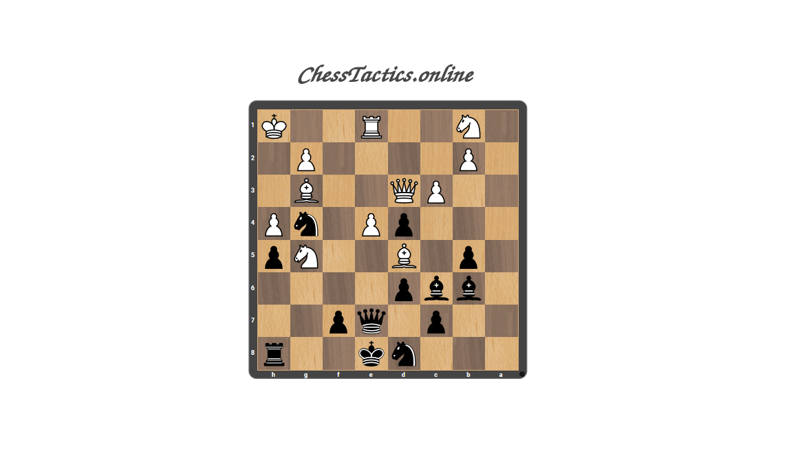 Chess-Tactics-Puzzles-Clearing