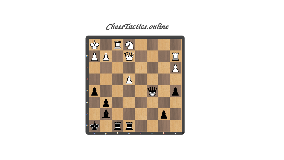 Chess-Tactics-Puzzles-Distraction-Advanced-Level
