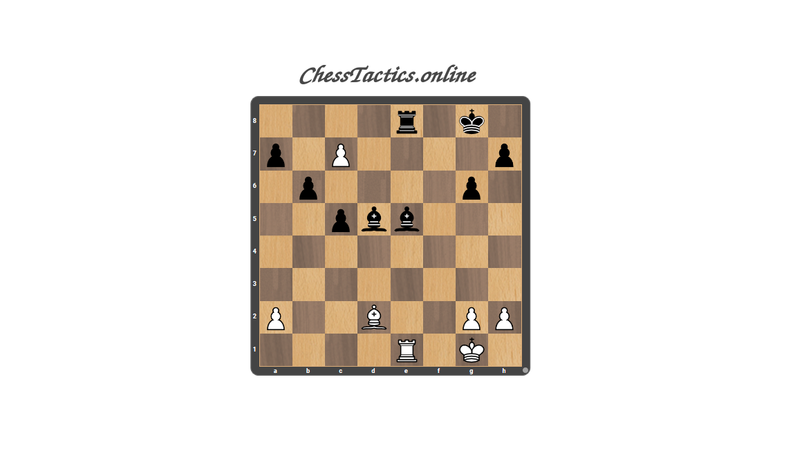 Chess-Tactics-Puzzles-Distraction-Beginner-Level