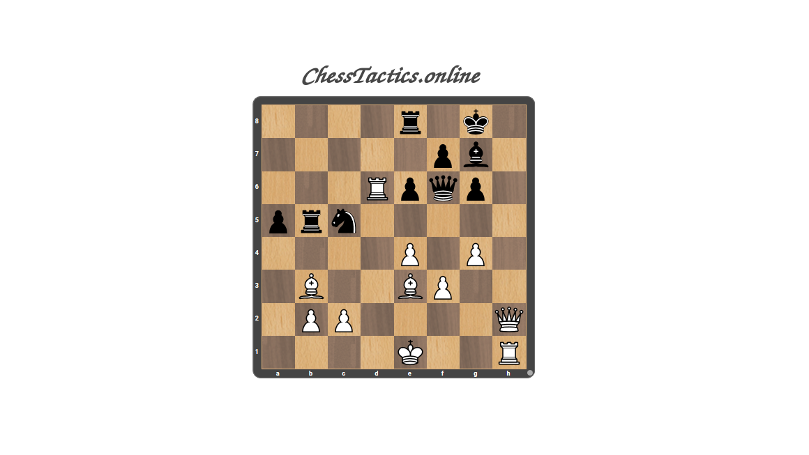 Chess-Tactics-Puzzles-Distraction-Expert-Level