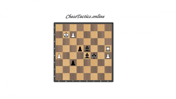 Puzzles/Pawn Promotion – Advanced Level