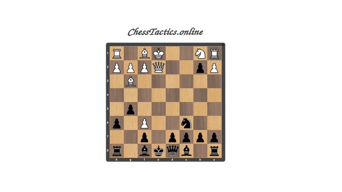 Chess-Tactics-Puzzles-Pawn-Promotion-Beginner-Level