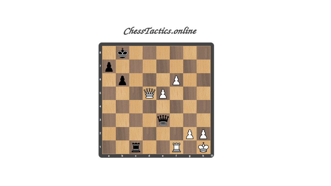 Chess-Tactics-Puzzles-Restriction-of-Material-Advanced-Level