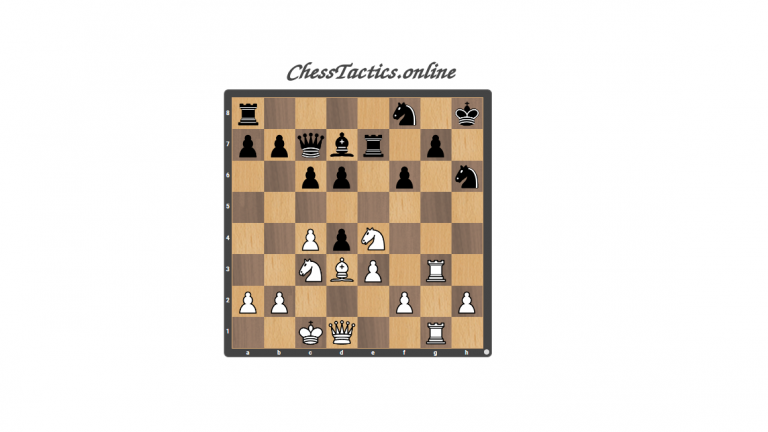 Checkmate Puzzles – Distraction