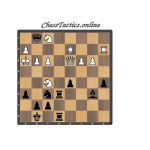 Chess-Tactics-Checkmate-Interference