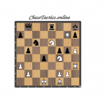Chess-Tactics-Checkmate-Open-Line